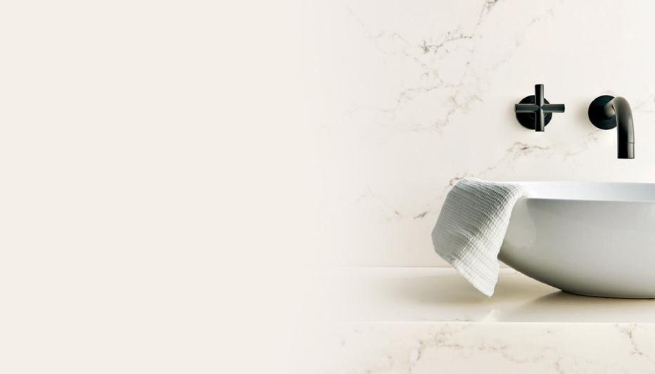 Stenskivor till badrum